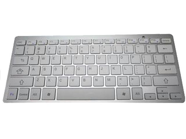 SolidTek Keyboard KB-6110-BT