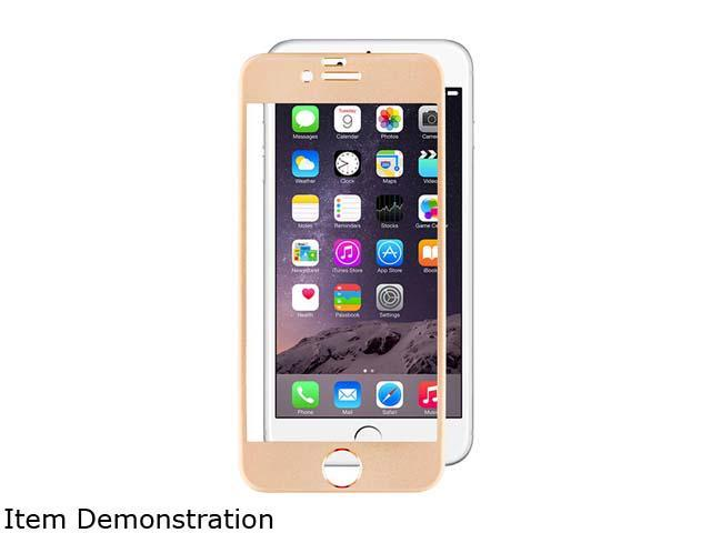 Phantom Glass Gold Screen Protector for iPhone 6 Plus / 6s Plus PGSC-iPhone6P-Gold