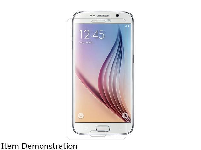 Phantom Glass Clear Screen Protector for Samsung Galaxy S6 PGS-SamsungS6