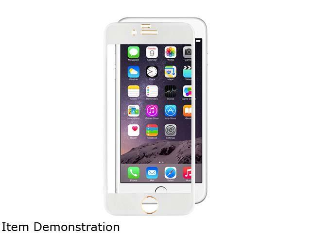 Phantom Glass Silver Screen Protector for iPhone 6 Plus / 6s Plus PGSC-iPhone6P-Silver