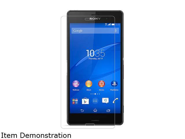 Phantom Glass Screen Protector for Sony XPERIA Z3 PGS-XPERIAZ3