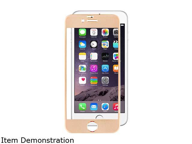 Phantom Glass Gold Screen Protector for iPhone 6 / 6s PGSC-IPHONE6-GOLD