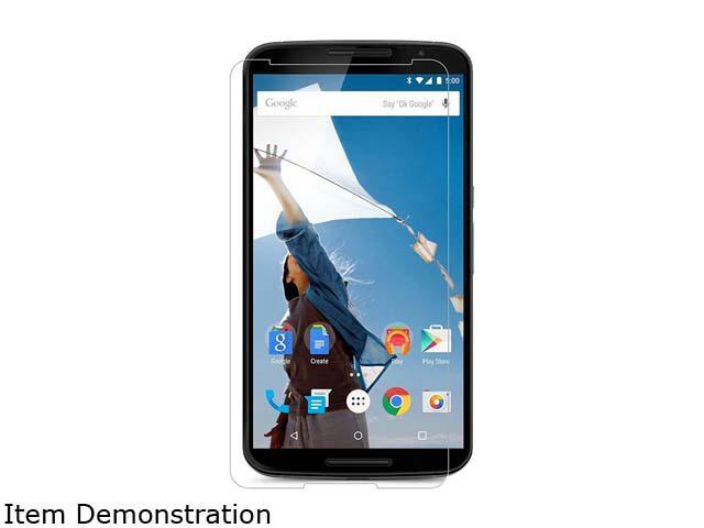 Phantom Glass Screen Protector for Motorola Nexus 6 PGS-NEXUS6