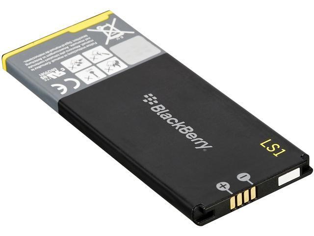 New OEM Original LS1 LS-1 Battery for BlackBerry Z10 Z 10 BB10 1800mAh