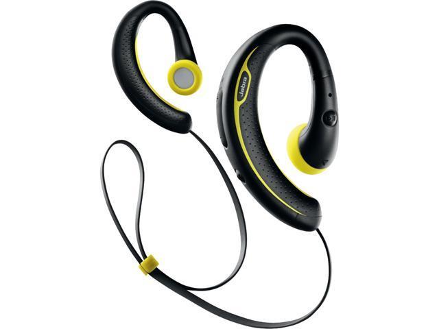 Sport Plus Stereo Headset