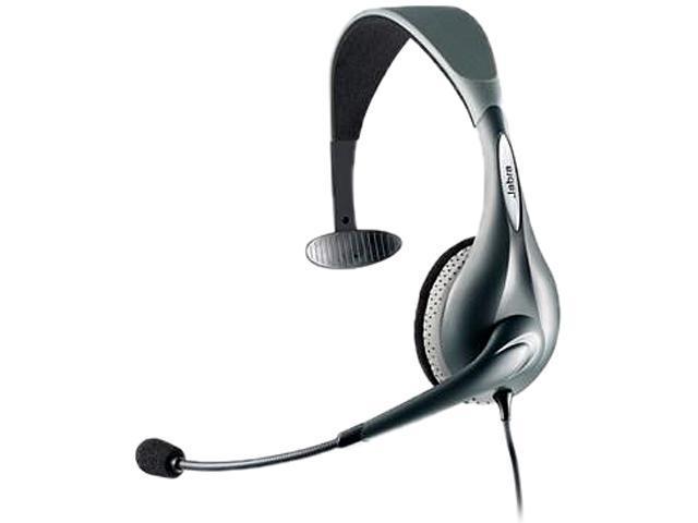 Jabra UC VOICE 150 MS MONO USB Connector Single Ear Headset