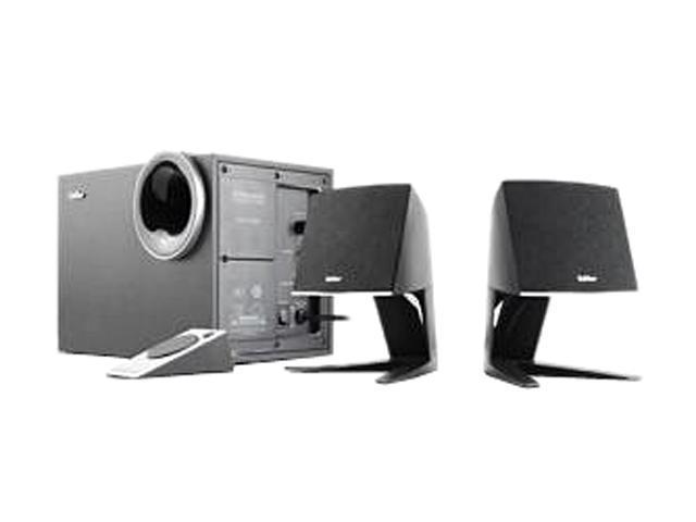Edifier M1380 RMS 8W x 2 + 12W x 1 2.1 Multimedia Speaker System