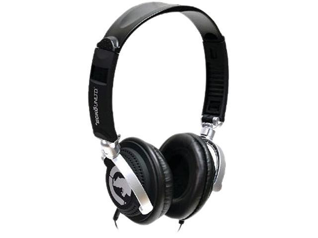 DigiPower EKU-MTN-BK Headphones and Accessories
