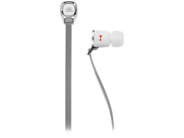 JBL J33 White In-Ear Headphones