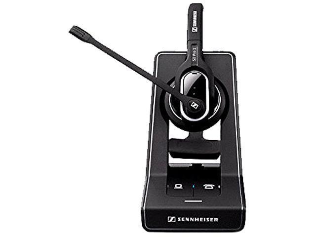 Sennheiser SD Pro 1 ML Mono headset, 506010