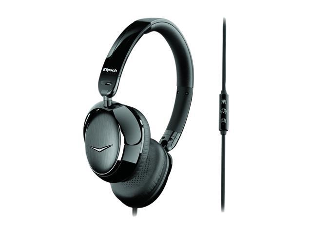 Klipsch Image ONE - Gen -2 Stereo Headphones (Black)