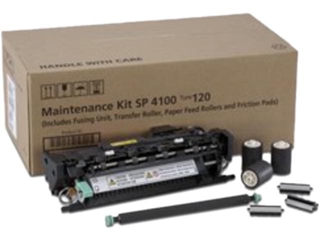 Ricoh 406642 110-Volt Black Maintenance Kit