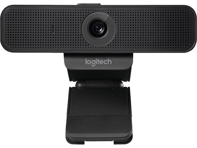 Logitech C925e Hi-Speed USB 2.0 certified (USB 3.0 ready) WebCam