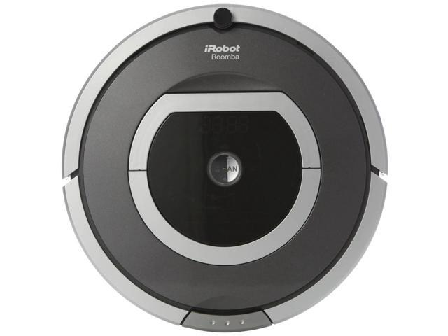 iRobot Roomba 780 Vacuum Cleaning Robot, for Pets & Allergies