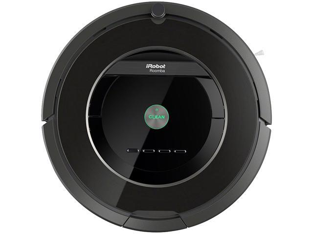 iRobot Roomba 880 Vacuum Cleaning Robot with AeroForce Performance Cleaning System
