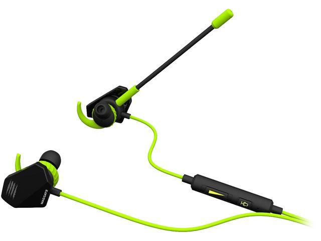 Mad Catz E.S. PRO 1 3.5mm Connector Earbud Gaming Earbuds