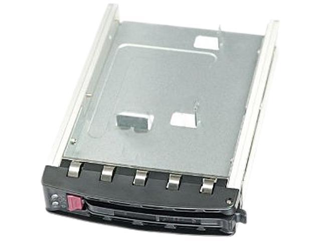 Supermicro Mcp-220-00080-0B 3.5 Inch To 2.5 Inch Hard Drive Converter Tray
