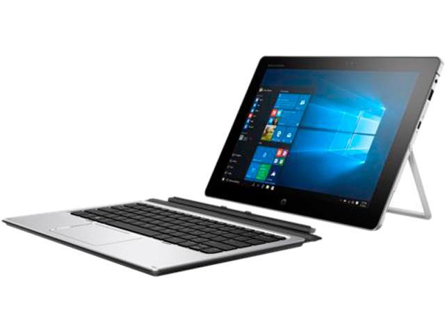 HP Elite x2 1012 G1 (T8Z06UT#ABA) Tablet Intel Core M5 6Y54 (1.10 GHz) 8 GB LPDDR3 256 GB SSD Intel HD Graphics 515 12