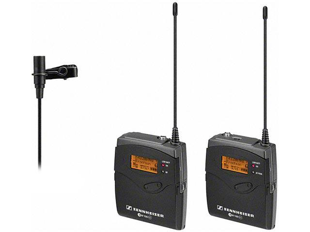 Sennheiser EW 112P EW112P G3 Wireless Mic 3G (B Band)