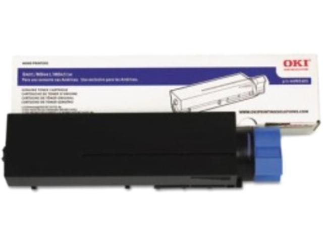 OKIDATA 44992405 Toner Cartridge Black