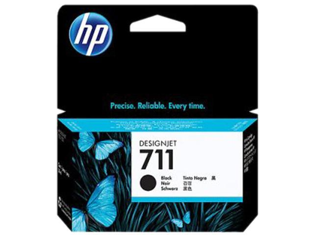 HP 711 (CZ129A) Ink Cartridge Black