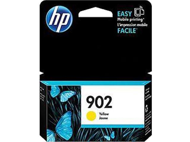 HP 902 (T6L94AN#140) Ink Cartridge 315 Page Yield; Yellow