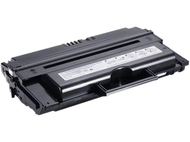 SAMSUNG DELL SCX-D5525A/DEL Toner Cartridge, 3000 Page Yield; Black