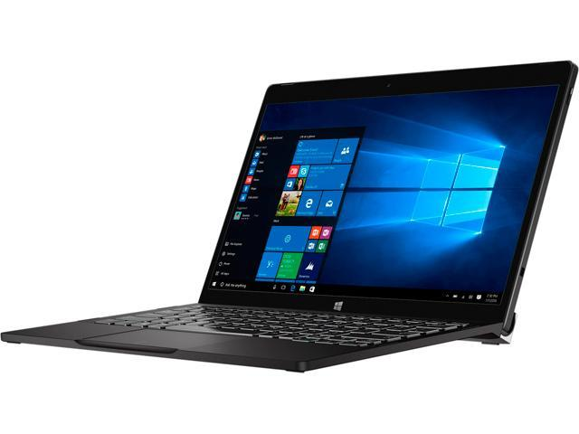 Dell XPS9250-4554WLAN 2-in-1 Laptop Intel Core m5-6Y54 1.1 GHz 8 GB LPDDR3 Memory 256 GB SSD Intel HD Graphics 515 12.5