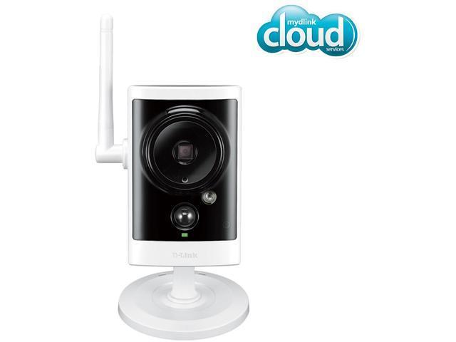 D-Link DCS-2330L HD Outdoor Wi-Fi Camera