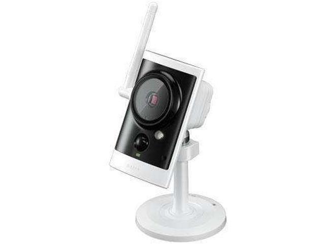 D-Link DCS-2330L Outdoor HD Wireless Network Cloud Camera