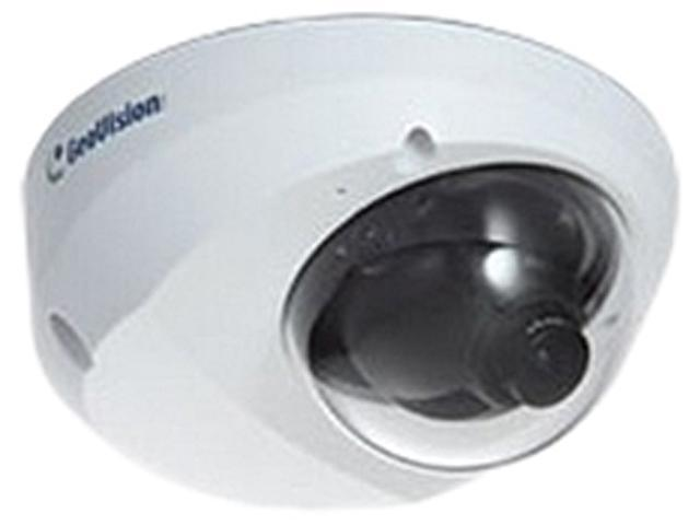 GeoVision GV-MFD320 3.0MP H.264 Mini Fixed IP Dome Camera (Fixed Lens)