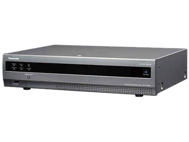 Panasonic Wjnv200/6000T3 Nvr W/ 2 X 3Tb Hdd