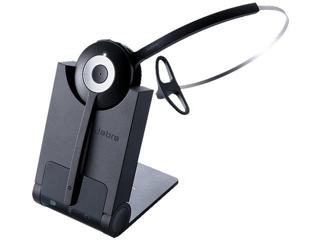 JABRA PRO 930 Professional wireless headset Single Connectivity (Softphones)