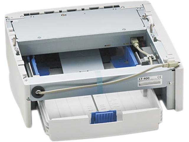 Brother LT400 LT400 Lower Multipurpose Paper Tray For Brother Laser Printers  250 Sheets