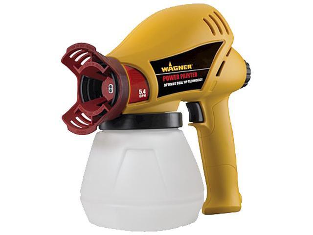 Wagner Spray Tech Corp 525037 Wagner optimus 5 4 gph sprayer