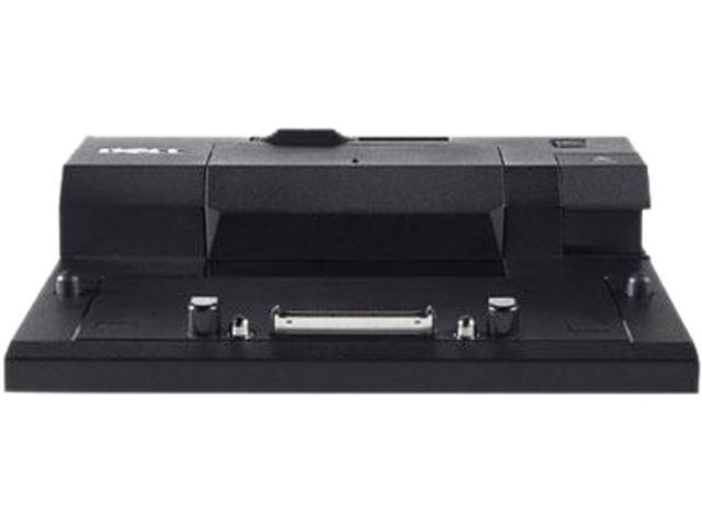 Dell Black APR II 130 E-Port Plus Port Replicator with USB 3.0