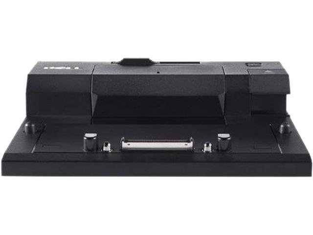 Dell Black SPR II 130 E-Port SPR 130W Port Replicator