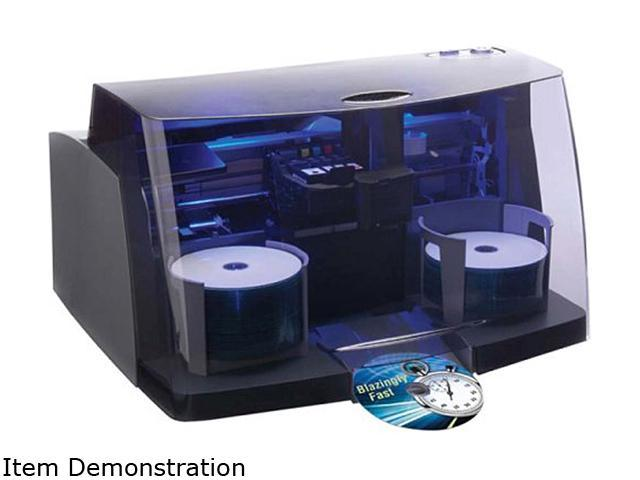 DISC PUBLISHER, BLUE RAY, BRAVO 4051