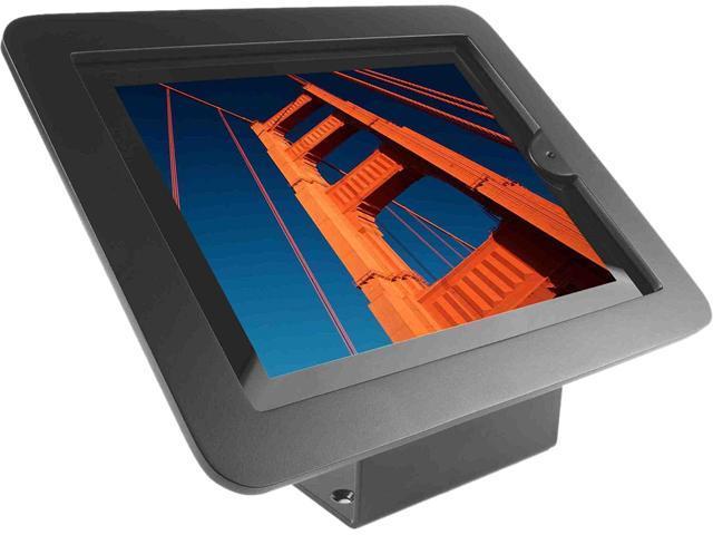 Maclocks iPad Enclosure Executive Kiosk 101B213EXENB