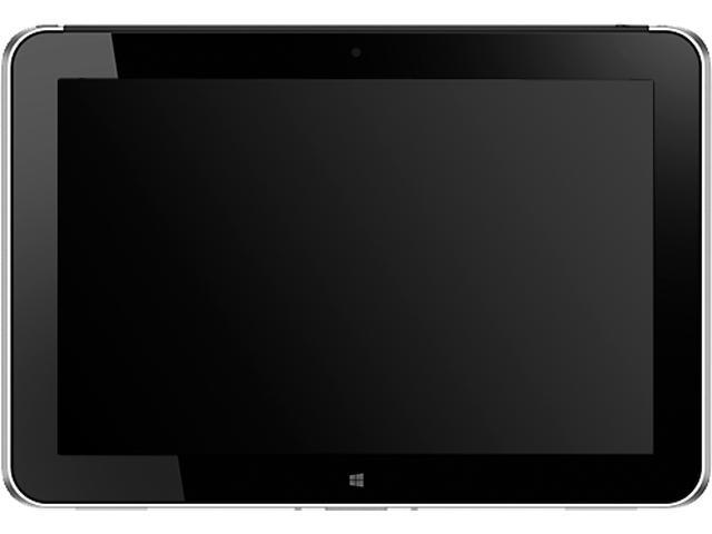 HP ElitePad 1000 G2 (G4S84UT#ABL) Bilingual Tablet - Intel Atom Z3795 1.59 GHz 4 GB LPDDR3 64 GB eMMC Intel HD Graphics 10.1