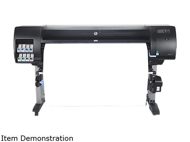 Hp Designjet Z6800 2400 x 1200 dpi Photo Production Printer