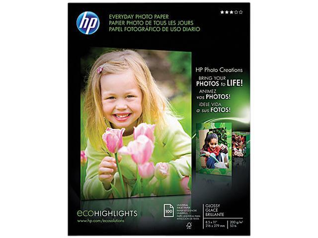 HP Q2509A Paper