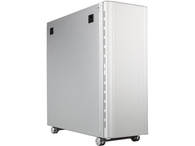 Lian Li PC-2130A Silver Brushed Aluminum ATX Full Tower