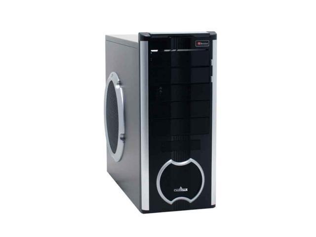 ENERMAX Chakra ECA3052BS Black SECC ATX Mid Tower Computer Case