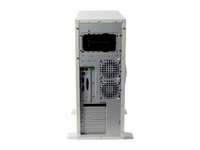 CHENMING 601AW-F-0 Beige 1.0mm SECC ATX Mid Tower Computer Case