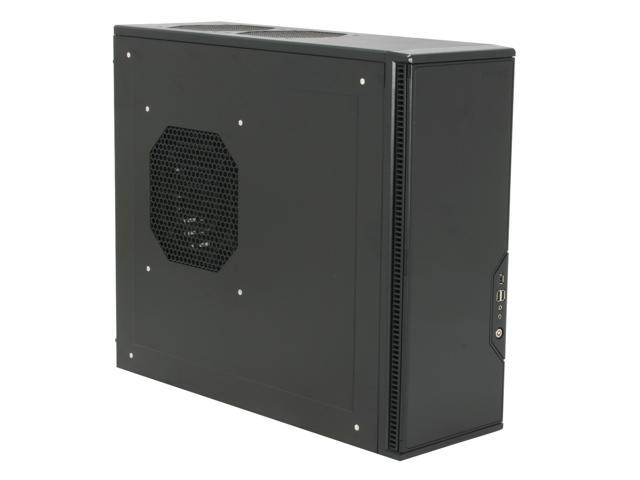Antec Performance One P190+1200 Black Steel ATX Mid Tower Computer Case 650W+550W = Total 1200W Power Supply