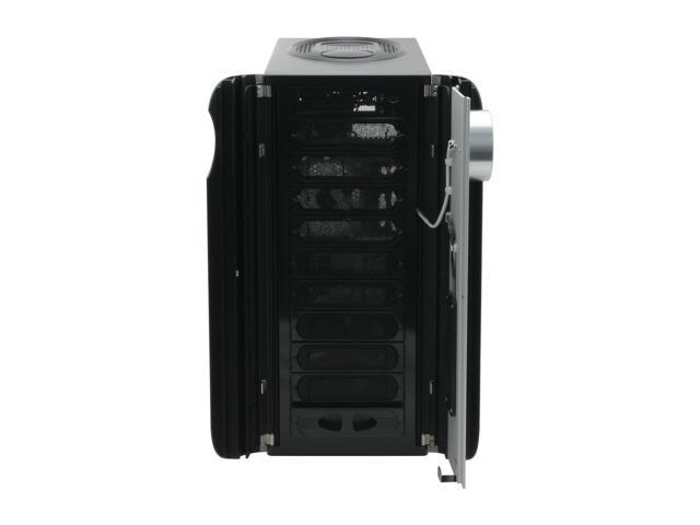 Thermaltake Kandalf VA9000BWS Black 1.0mm SECC Chassis Aluminum Front Bezel ATX Full Tower Computer Case