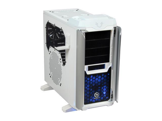 Thermaltake Armor Reve Gene VO800M6W2N Black / White Computer Case