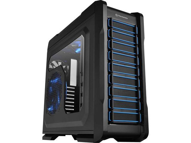 Thermaltake Chaser A71 VP400M1W2N Black SECC ATX Full Tower Full Tower Chassis Case