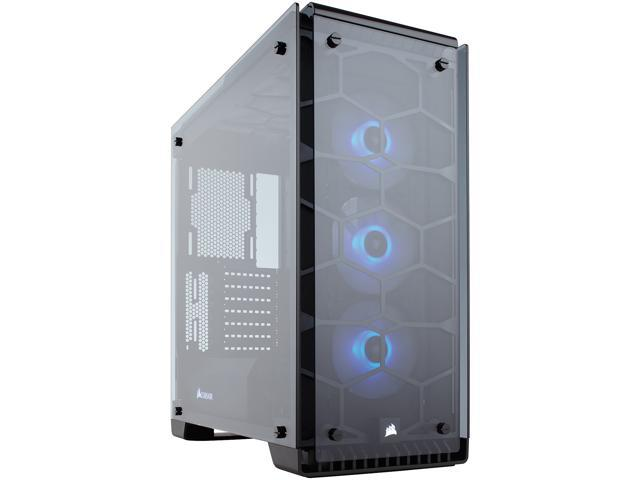 Tempered Glass Cases